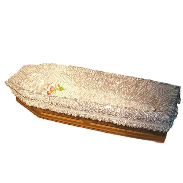 funeral coffin interiors and coffin lining